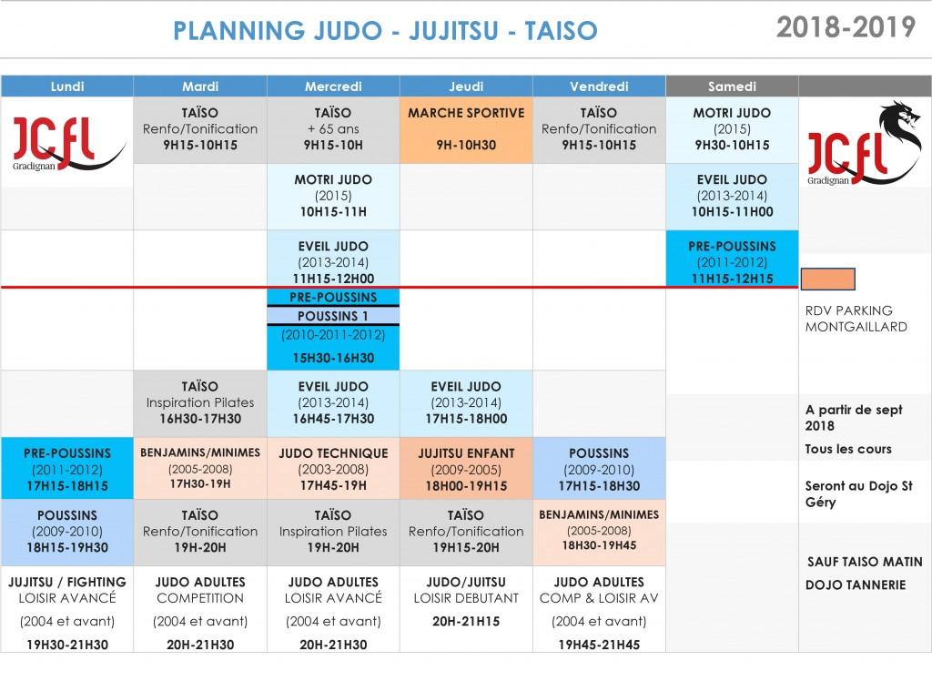 PLANNING-JUDO-2018-2019