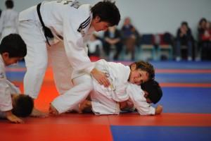judo-eveil