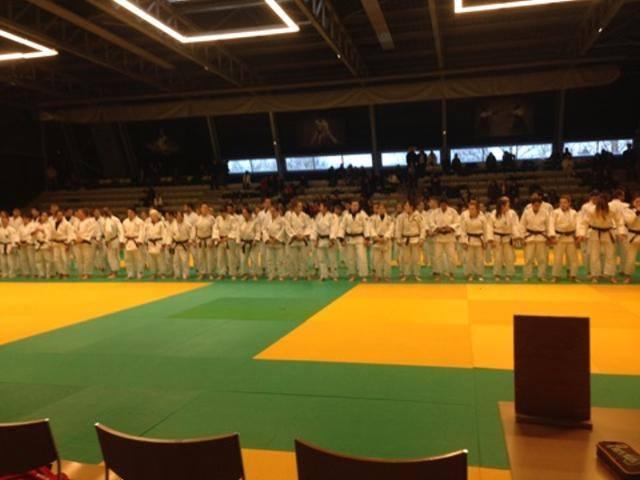 Championnat de Gironde Séniors