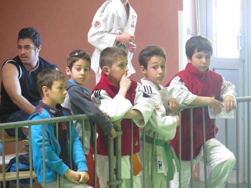 Sélection du Trophée Départemental Benjamin(e)s