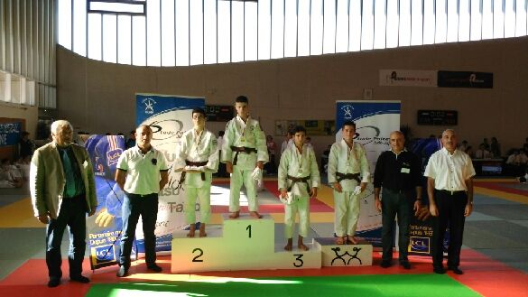 TOURNOI NATIONAL EXCELLENCE MINIMES