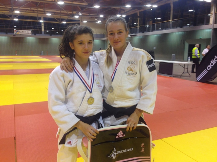 TOURNOI NATIONAL EXCELLENCE CADETTES …en OR