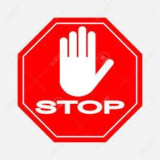 STOP CORONA-VIRUS
